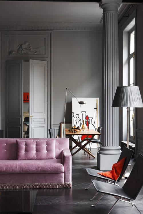decoraci n ecl ctica cu ntos cr menes se han cometido en tu nombre lazareno estudio. Black Bedroom Furniture Sets. Home Design Ideas