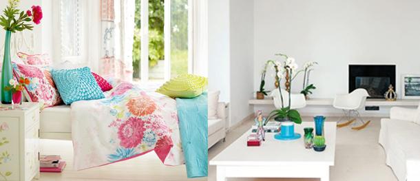 Ven a la escuela de calor refresca tu casa lazareno estudio - Decoracion barata hogar ...