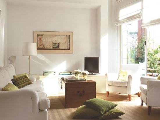 Ven a la escuela de calor refresca tu casa lazareno estudio - Casa diez salones ...
