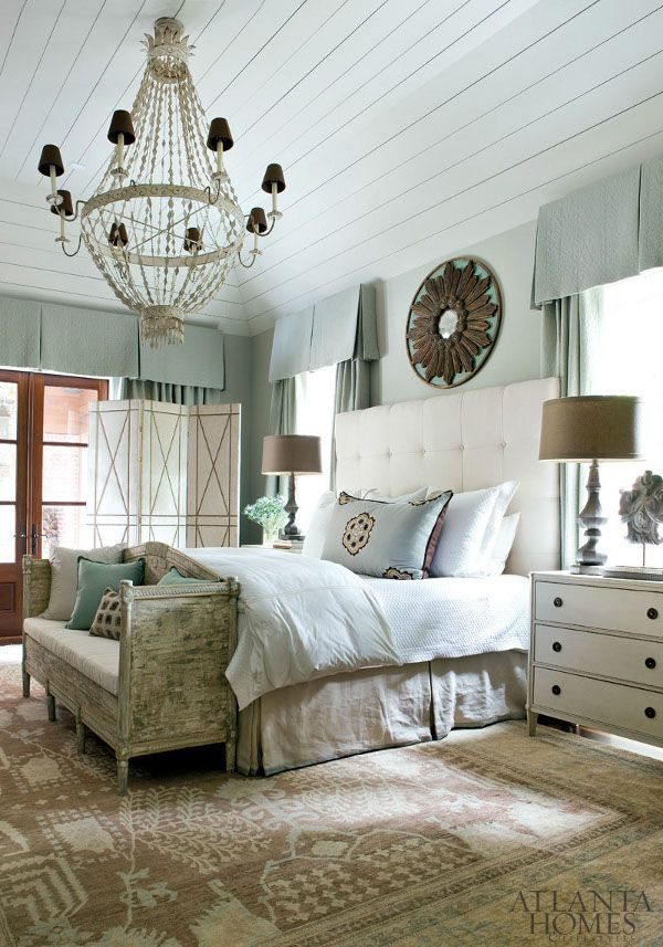 Decorar con luz no te quedes a oscuras lazareno estudio Romantic modern master bedroom ideas