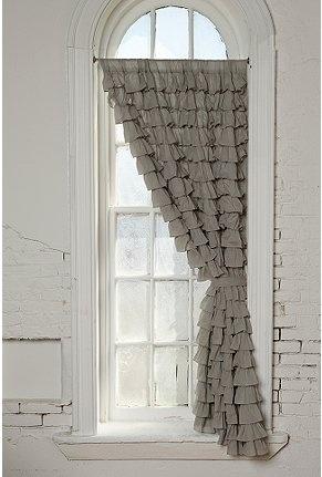 Elegir cortinas i no te quedes colgado lazareno estudio - Volantes de cortinas ...