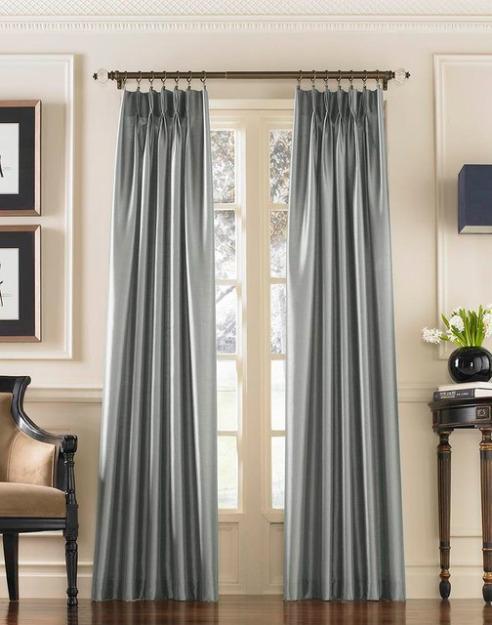 Elegir cortinas i no te quedes colgado lazareno estudio - Que cortinas se llevan ...