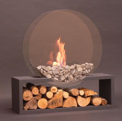 Chimeneas sin obras calor de hogar lazareno estudio - Poner chimenea en casa ...