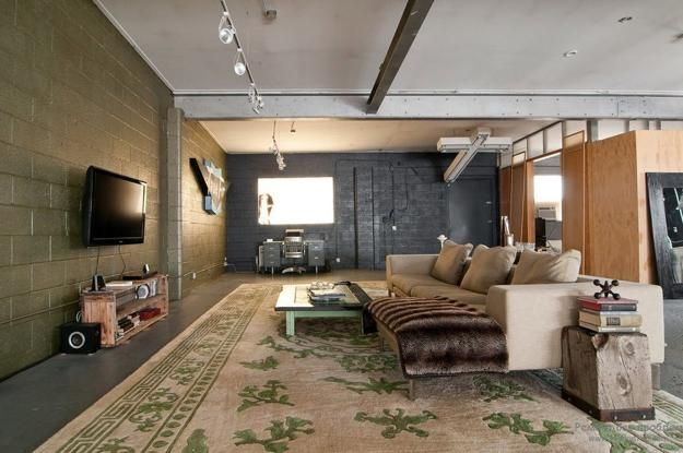 Feng shui 2015 como decorar para atraer la buena suerte lazareno estudio - Semi basement house plans multifunctional spaces ...